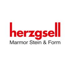 Herzgsell Marmor Stein & Form