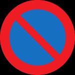 Parken_Verboten
